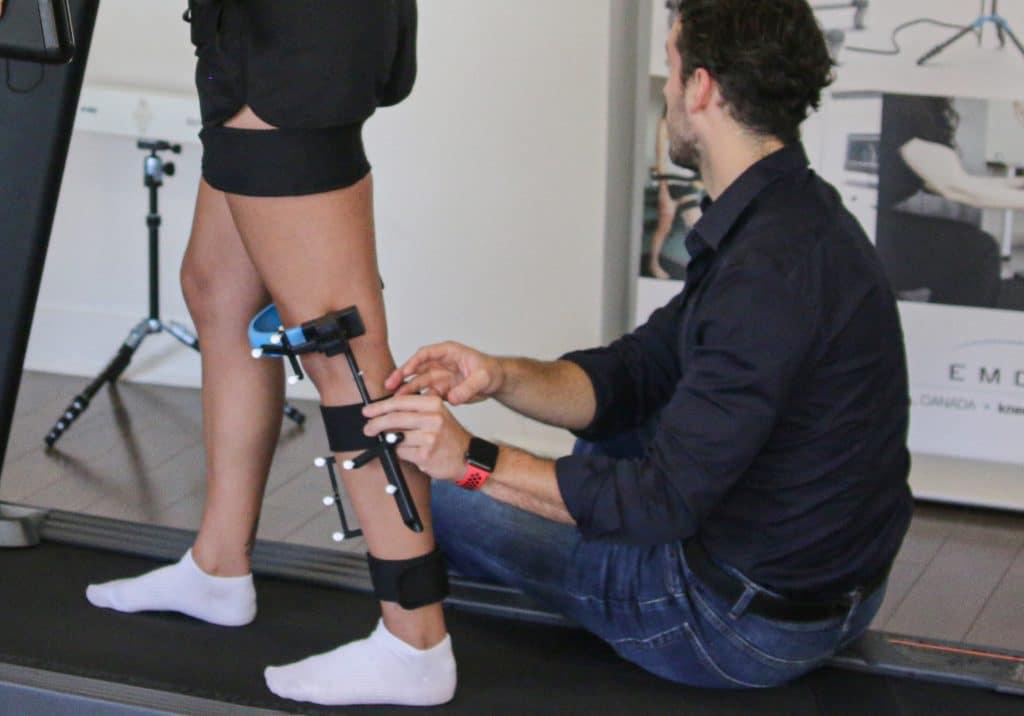 médecine du genou et genougraphie | emovi | kneekg, Emovi, KneeKG