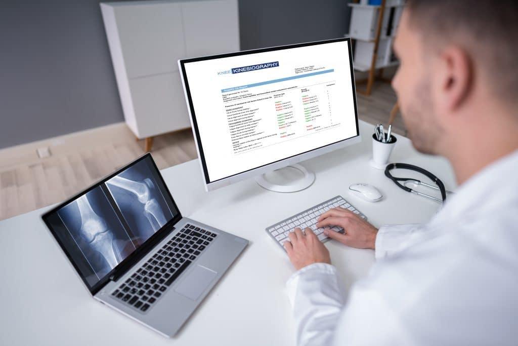 X-Ray, MRI & Knee Kinesiography: What scan is best for knee pain? | emovi | kneekg, Emovi, KneeKG