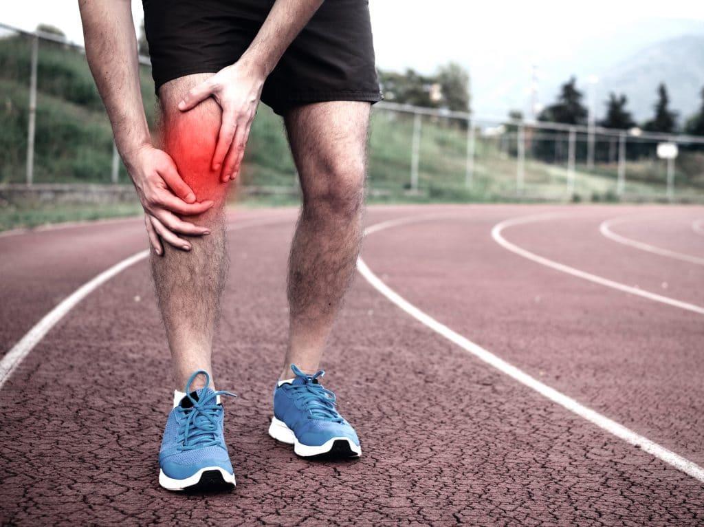 blessure ou douleur au genou? découvrez la genougraphie - emovi - kneekg, Emovi, KneeKG