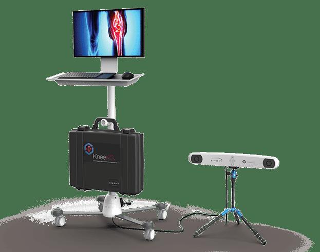 douleur au genou : découvrir la genougraphie | emovi | kneekg, Emovi, KneeKG