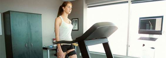 What Science Says about Knee Kinesiography